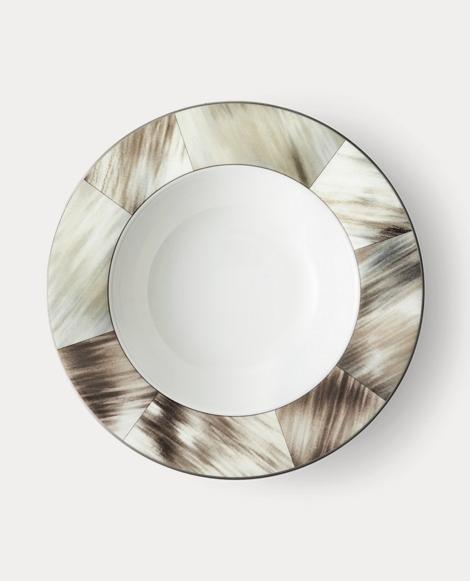 Gwyneth Horn Soup Bowl