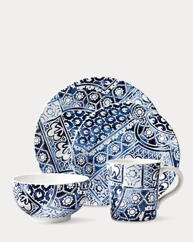 Cote d'Azur Batik Collection