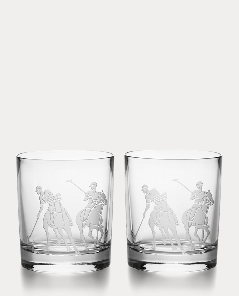 Garrett DOF Glass Set