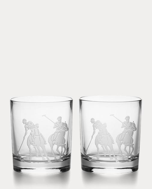 Garrett DOF Glass Set