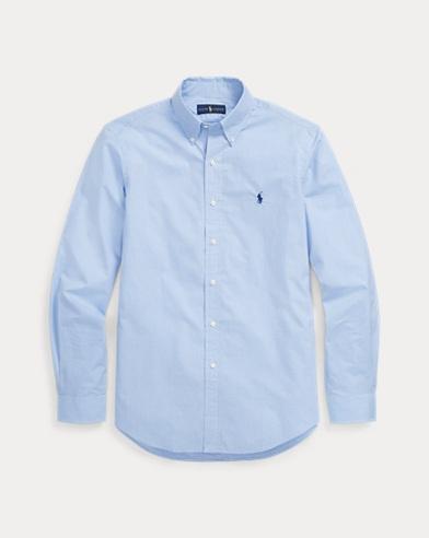 Men's Flannel Shirts, Button Downs, & Oxford Shirts | Ralph Lauren