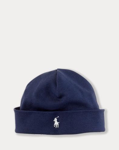 Cotton Interlock Hat
