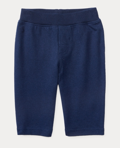 Cotton Pull-On Pant