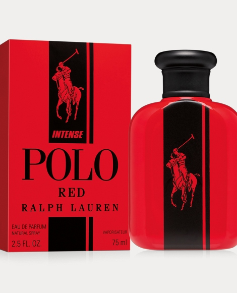 Polo Red Intense 2.5 EDP