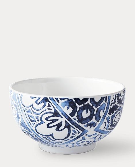 Côte d'Azur Cereal Bowl