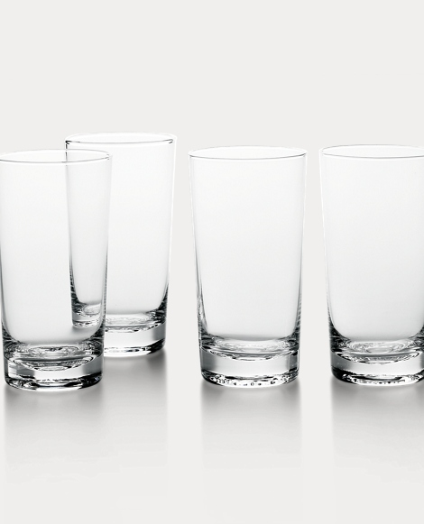 """RL '67"" Iced Tea Glass Set"