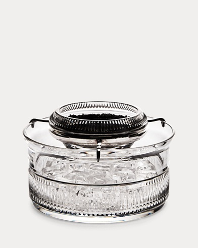 Broughton Caviar Set