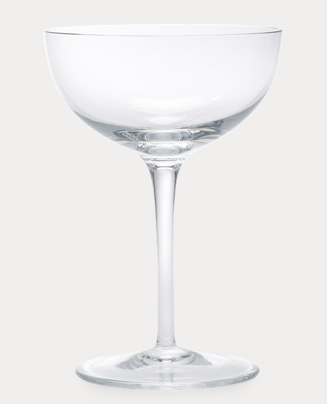 Norwood Champagne Saucer