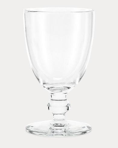 Sackett Water Goblet
