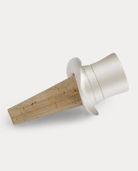 Finley Bottle Stopper