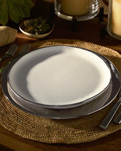 Ariana Salad Plate