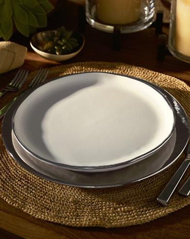 Ariana Dinner Plate