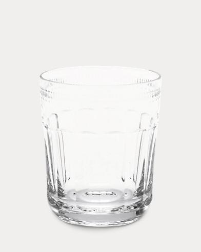 Dagny Crystal DOF Glass