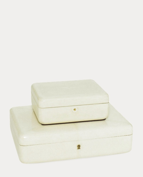 Delmere Jewelry Box