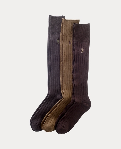 Trouser Sock 3-Pack