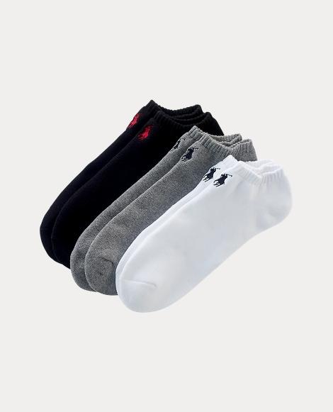 Low-Profile-Sock 3-Pack