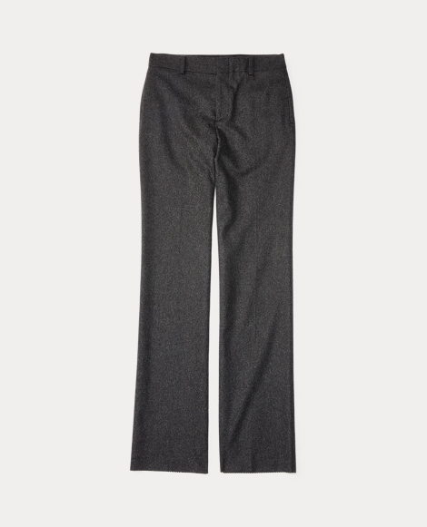 Wool Flannel Pant