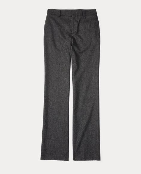 Wool Flannel Pant