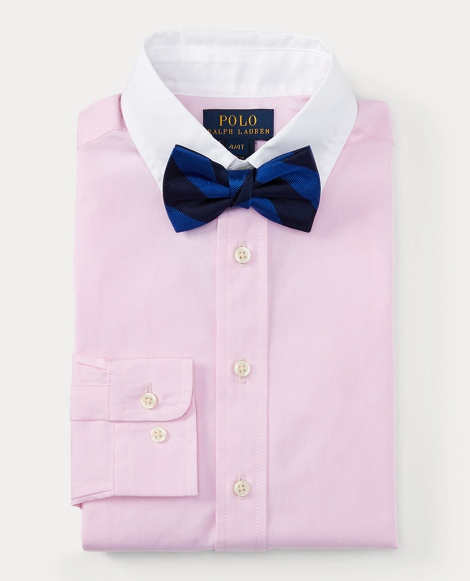 Lowell Cotton Dress Shirt