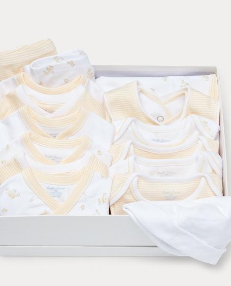 Unisex 16-Piece Gift Box Set