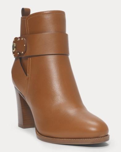Mehira Calfskin Boot