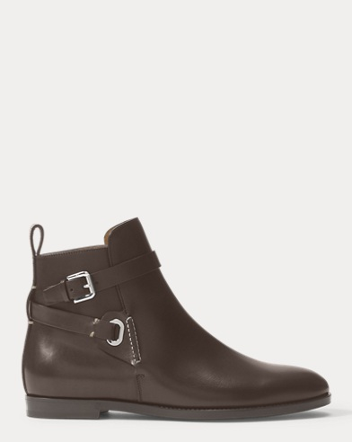 Salem Leather Boot