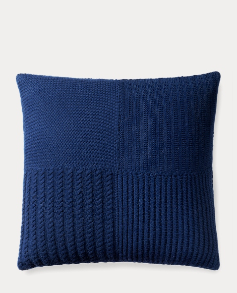Fletcher Cashmere Throw Pillow