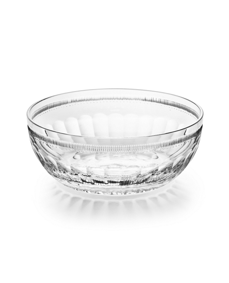 Dagny Crystal Bowl