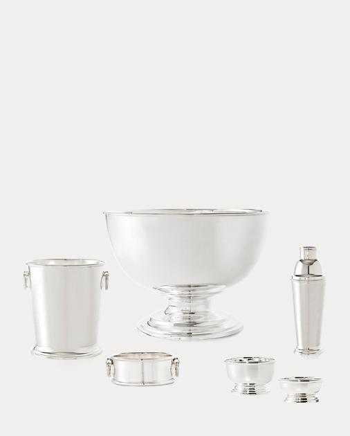 Durban Barware Collection