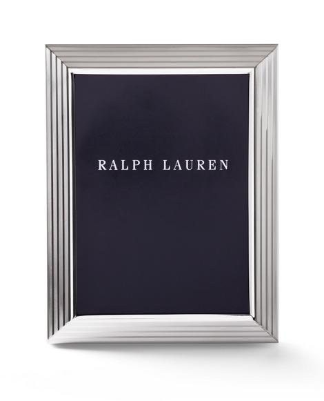 Quinn Silver-Plated Frame