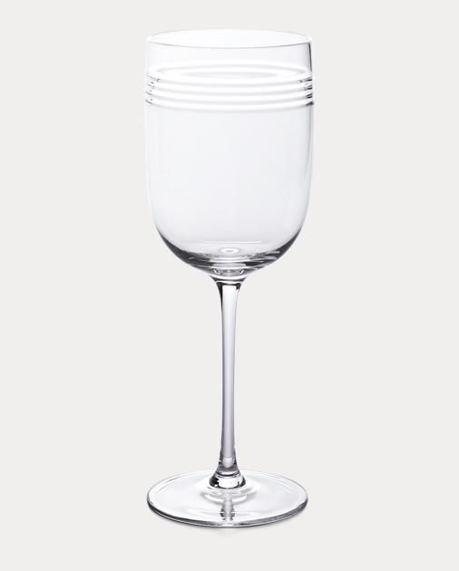 Bentley White Wine Glass