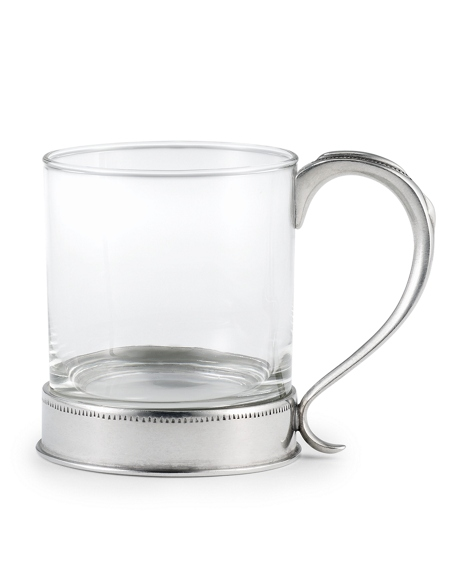 Brenna DOF Glass