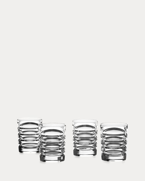 Metropolis Barware Collection