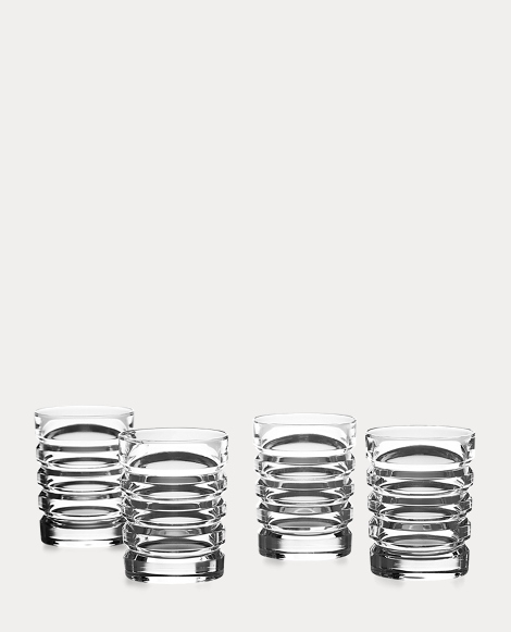Metropolis Shot Glass Set