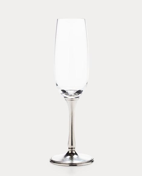 Brenna Champagne Flute