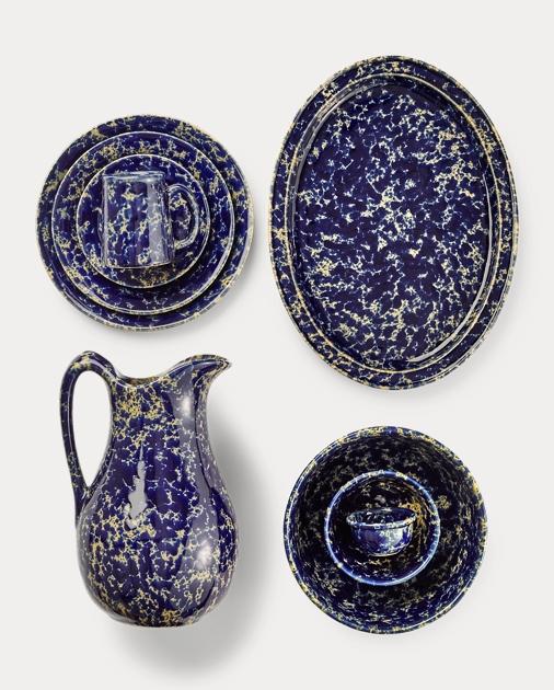Bennington Dinnerware Collection