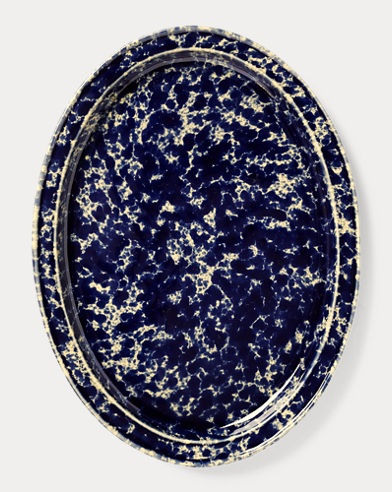 Bennington Oval Platter