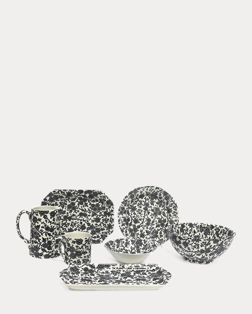 Arden Dinnerware Collection