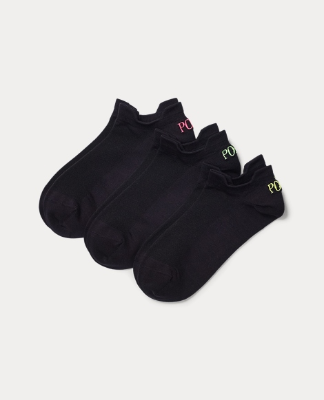 Microfiber Sport Sock 3-Pack