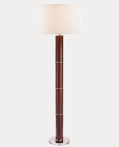 Upper Fifth Floor Lamp