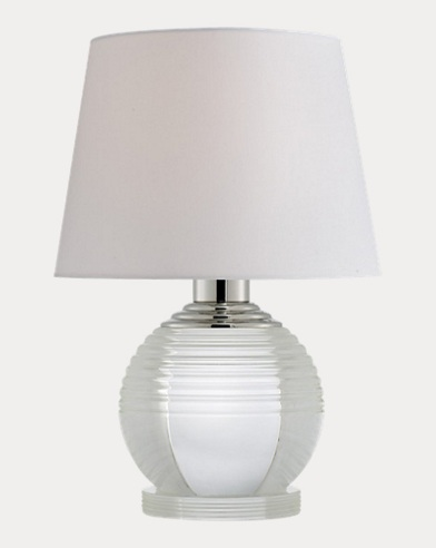 Winston Accent Lamp