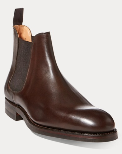 Ruddington Calf Chelsea Boot