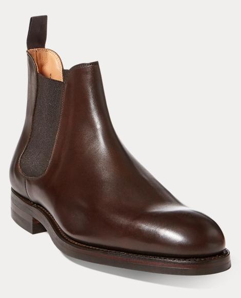 Ruddington Calf Chelsea Boot