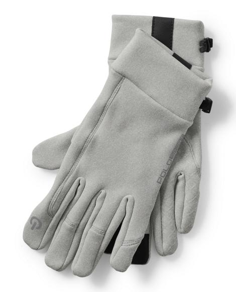 Fleece-Lined Training Gloves