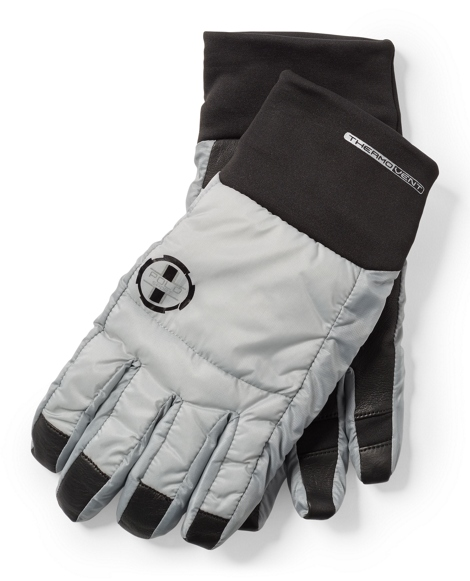 Insulated Nylon Gloves