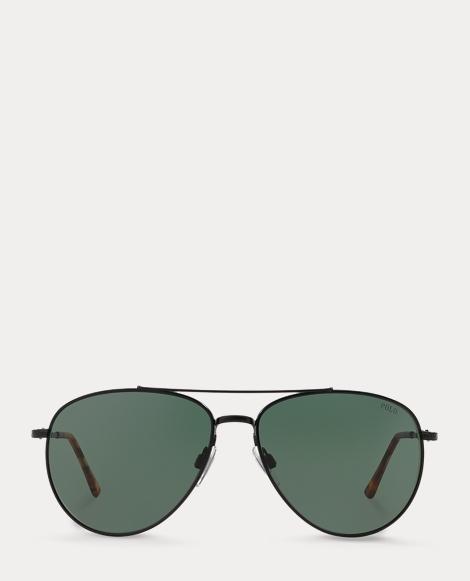 Engraved Aviator Sunglasses