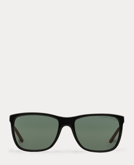 Automotive Square Sunglasses
