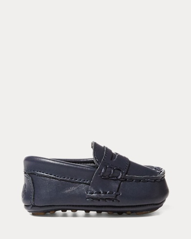 Telly Leather Loafer