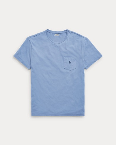 Classic Fit Cotton T-Shirt