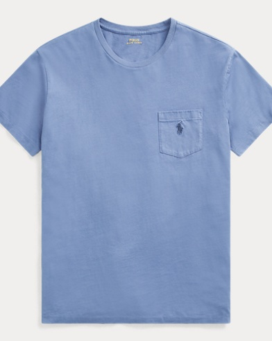 Standard Fit Cotton T-Shirt